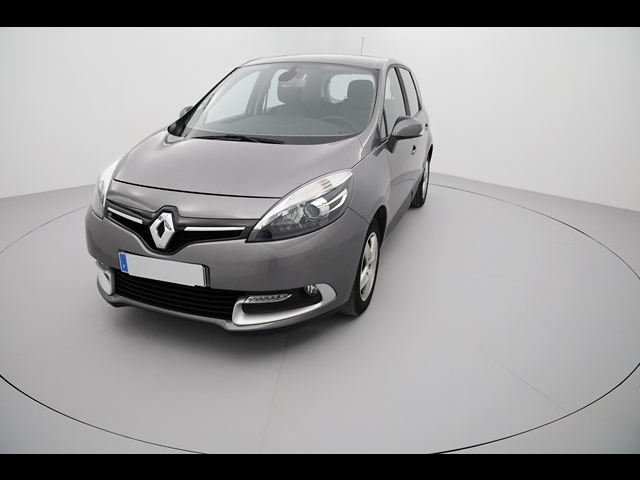 RENAULT SCENIC III BUSINESS