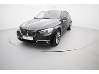 BMW SERIE 5 GRAN TURISMO F07 LCI